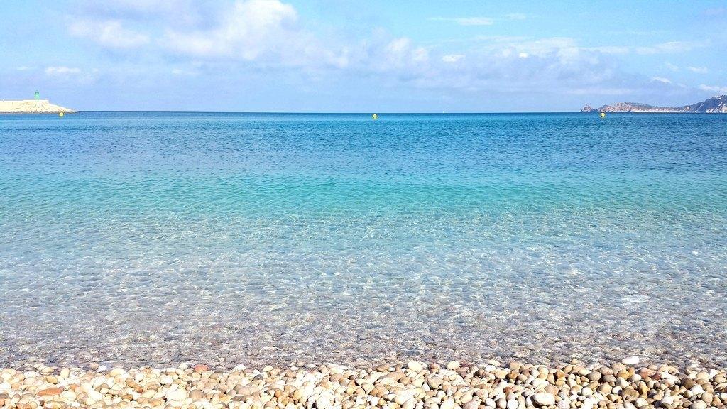 LUXURY VILLA FOR SALE WITH SEA VIEW- JAVEA - COSTA BLANCA.