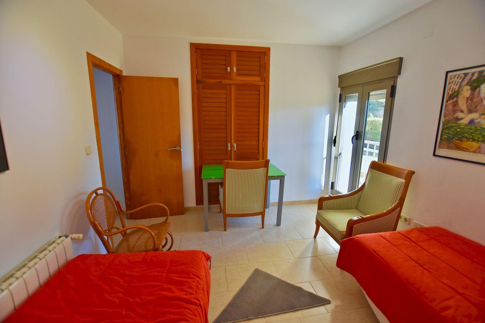 Villa for Sale with Sea Views in the Portichol de Javea - Costa Blanca Norte