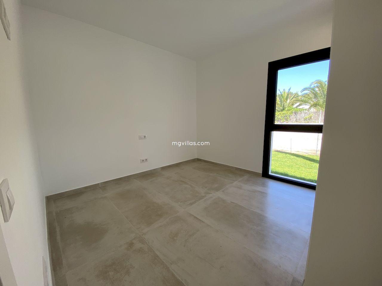 Modern Villa of New Construction for Sale in Javea - Costa Blanca North