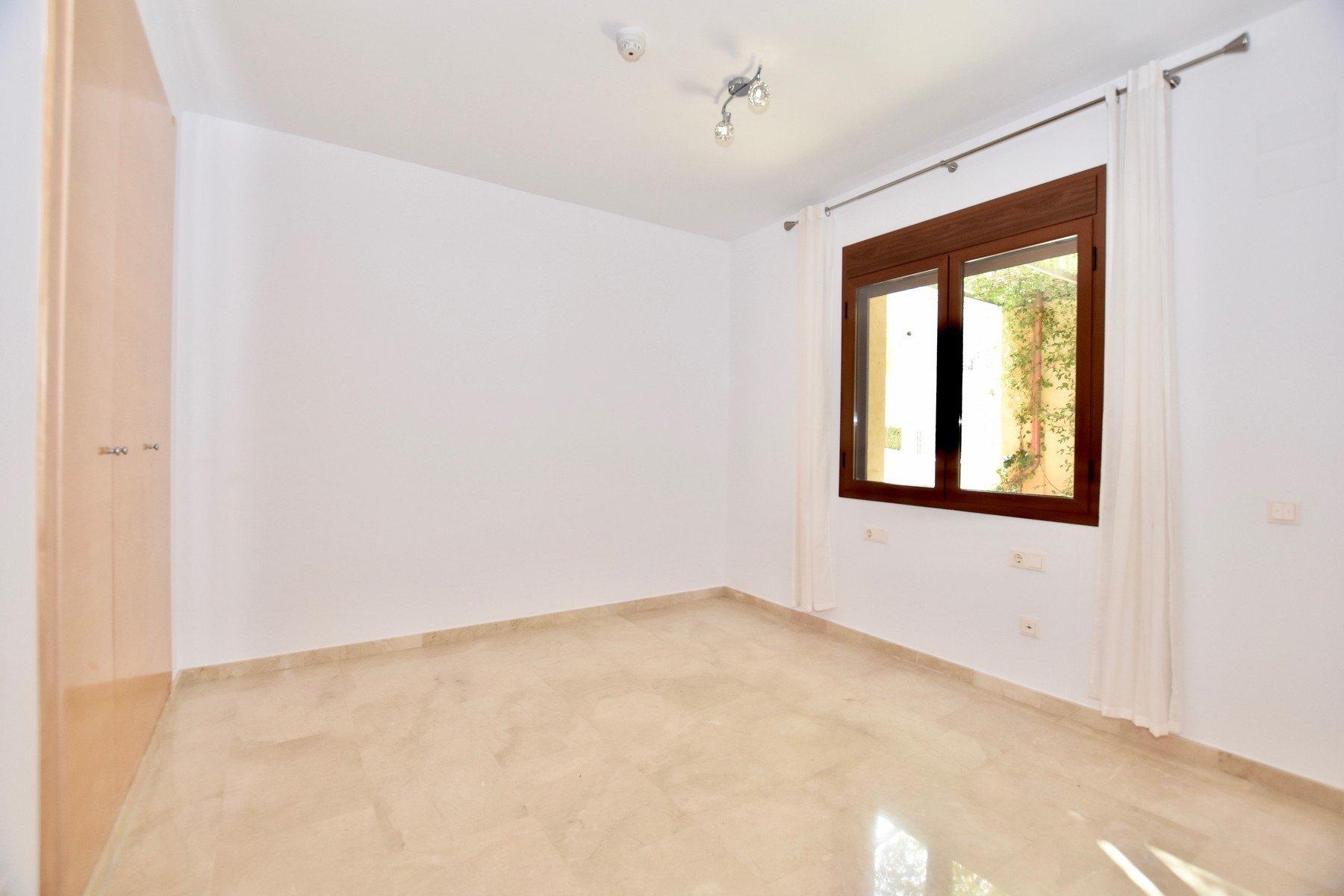 2 bedroom apartment for sale in Moraira in Urbanization Jardines de Montemar - Costa Blanca