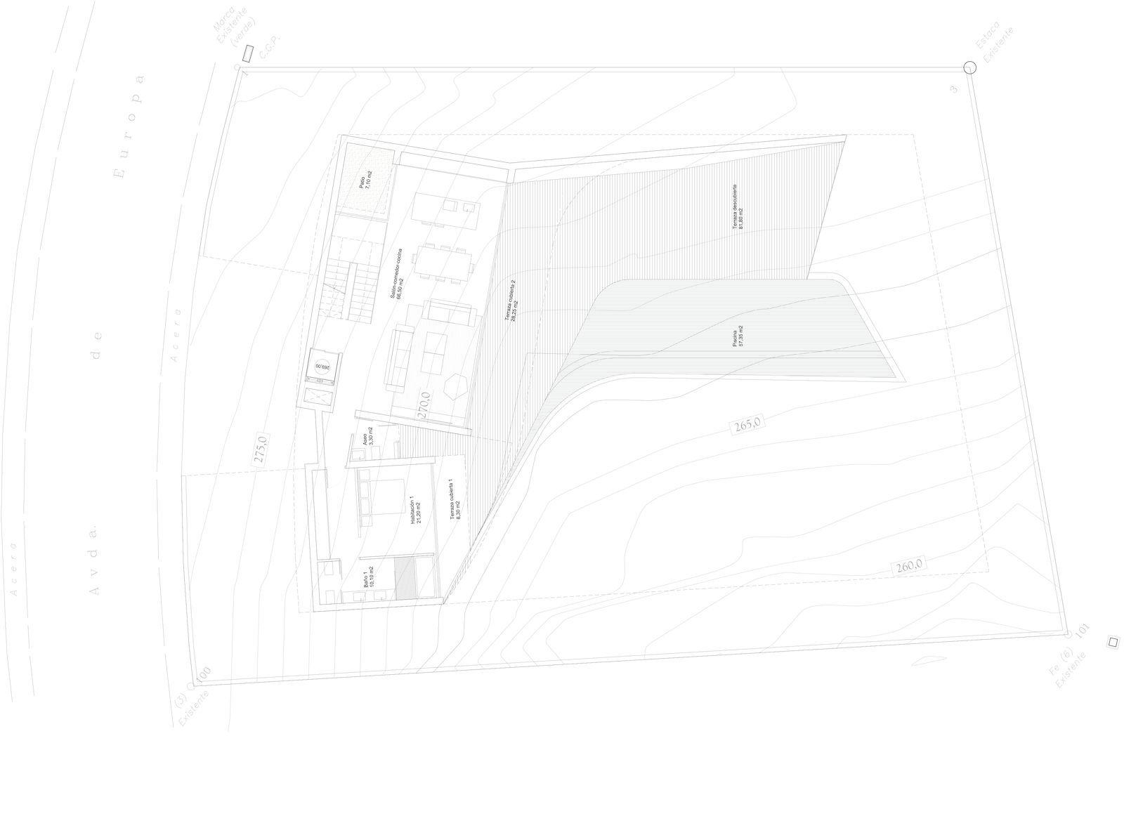 Luxury Villa for Sale of new construction in Altea Hills - Costa Blanca North