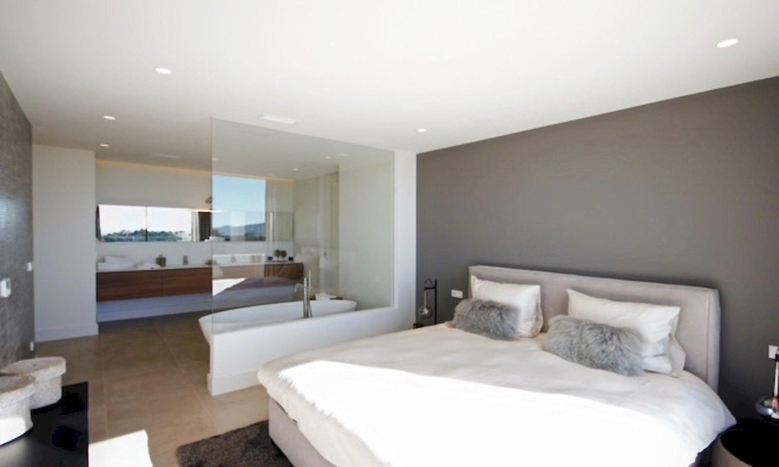 New Modern Oba Villa for Sale in Altea - Costa Blanca