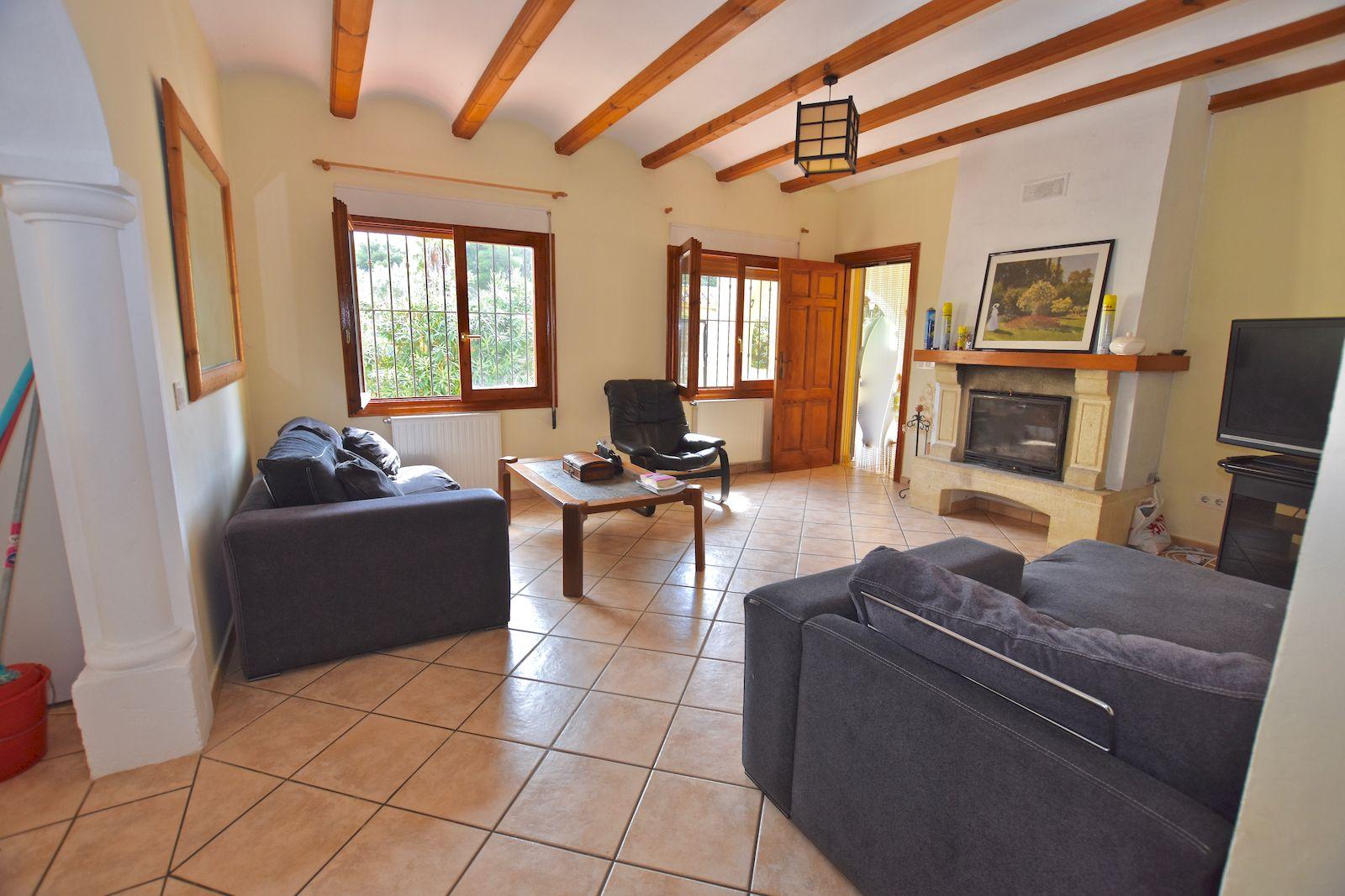 Villa for Sale in Costa Nova - Javea
